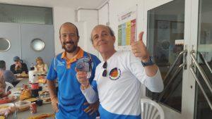 4ª Prueba Liga Escolar 2018 - 2019 @ Carrer d'Albarca