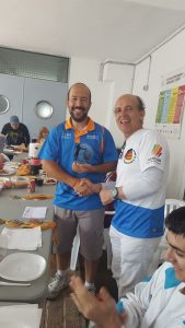 5ª Prueba Liga ArcoIbiza Aire Libre 2019 - Campeonato de Ibiza @ Polideportivo Es Cubells