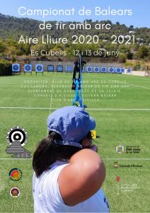 Campionat de Balears de Aire Lliure 2020 - 2021 (Recorbat i compost) @ Illes Balears | España