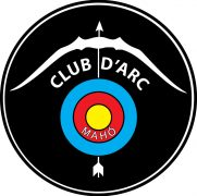 club d'arc logo MAHO emb