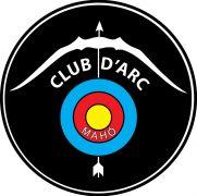 club d'arc logo MAHO emb